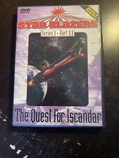 Star Blazers - Series 1: The Quest for Iscandar - Part 2 Dvd