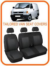 Tailored VAN seat covers for Volkswagen Transporter T4 2 +1  1995 - 2003   (P3)