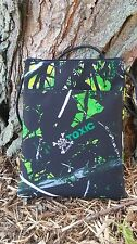 Muddy Girl-Toxic Moonshine Camo-Camouflage Mini Crossbody Bag Tote-Made In USA