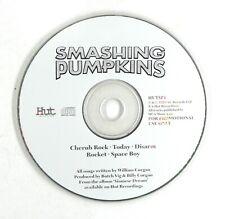 Smashing Pumpkins - Siamese Dream Promo CD - HUTSP1