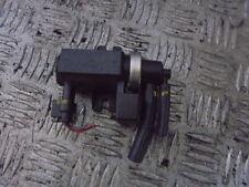 2005 MERCEDES BENZ E280 CDI 3.0 V6 VACUUM BOOST CONTROL VALVE A0051535528