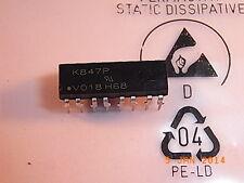 K847P Vishay Optocoupler Phototransistor Output DIP-16