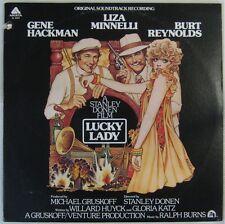 Lucky lady Minnelli Hakman Reynolds 33 tours Lucky Lady 1976