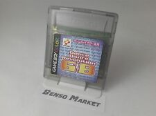 DANCE DANCE REVOLUTION GB 1 NINTENDO GAME BOY COLOR GBC e ADVANCE GBA JP JPN JAP