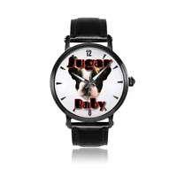 Boston Terrier Limited Edition Watch