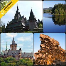 3 jours ! courtes vacances BASSE SAISON SAXE ANHALT Harz ALTENBRAK Hôtel