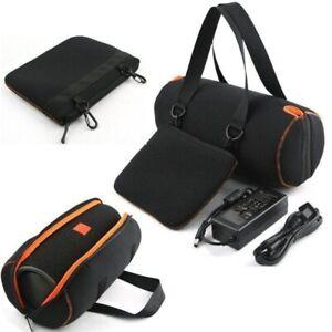Storage hard Case Cover For JBL- Xtreme 1 Bluetooth Speaker + Charger Bag