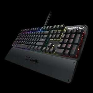 ASUS RA05 TUF GAMING K3 Tactile Mechanical Keyboard