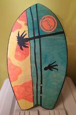 Hamboards Biscuit Longboard Skateboard Complete Special Edition Soul Surf