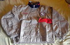Winner Mate Jacket DEMOCRATIC NATIONAL CONVENTION 2000 Zip Front Water Resistant