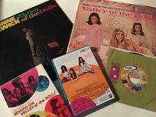 """Beyond The """"Valley Of The Dolls"""" Rare Collection- Dvd- Vinyl-More Movie Sexy"""