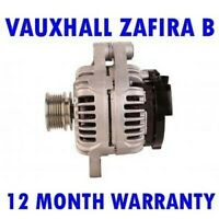 Vauxhall Opel Zafira B 1.9 2005 2006 2007 2008 2009 2010 - 2015 Lichtmaschine