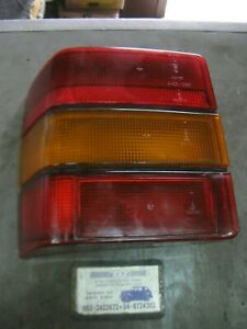 Original SEAT IBIZA 1984 -1992 REAR LEFT TAIL LIGHT LAMP Hella 53361 R6 ,