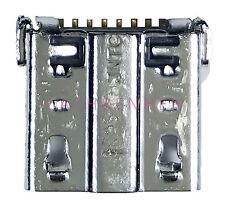 Toma de carga conector USB revertido Connector Samsung Galaxy s4 active i9295 i537
