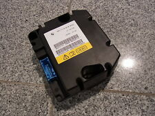 BMW e46 Cabriolet überrollsensor/Dispositif de commande 6918833
