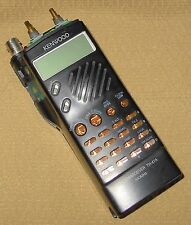 + Kenwood TH-47A Disassembled FM Handheld Transceiver for Parts Free Shipping