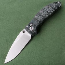 Enlan 8Cr13MoV Blade Axis Lock Camping Pocket Folding Knife Tool EL-04MCT