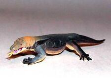 Kaiyodo Choco Q Dinotales Dinosaur Megalania Giant Monitor Lizard mini figurine