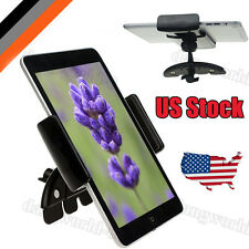 New Universal Car CD Mount Holder For ipad mini Tablet PC GPS 7 Inch US Stock