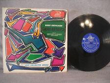 Bobby Enevoldsen, Smorgasbord, Liberty Records LJH 6008, 1956, JAZZ