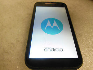 Motorola Moto E XT1527 16GB (Unlocked) *CLEAN IMEI* (40913)