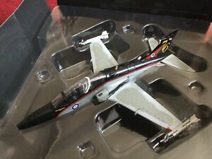 RAAF BAE HAWK 76 SQN EXTREMELY RARE. THE MODEL IS BRAND NEW SLEEVE RIPPED.