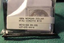 Nice 1883s Morgan Dollar