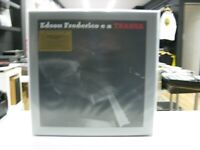 Edson Frederico E A Transa LP Europe 2019 180GR. Audiophile Limited Red Clear