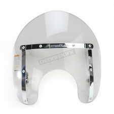 National Cycle Tinted SwitchBlade Shorty Windshield - N21734