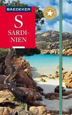 Baedeker Reiseführer Sardinien von Manfred Wöbcke und Birgit Müller-Wöbcke (2018, Taschenbuch)