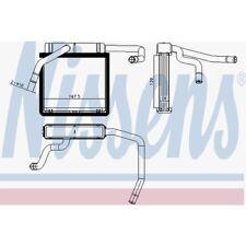 Nissens Wärmetauscher, Innenraumheizung Mazda B-Serie,Bt-50 Pick-Up. 71775