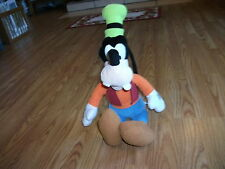 "Disney Goofy Plush 19"" Tall Plsuh"
