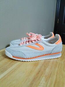 Tretorn Orange Shoes for Men for sale
