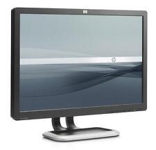 """HP LG AOC vari brand 22"""" a buon mercato Widescreen Computer Monitor LCD TFT HD piatto"""