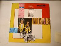 Untouchables-Various Artists Vinyl LP 1993