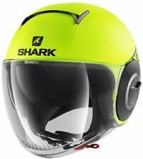 Shark Nano Street Neon Mat, Jethelm ! NEU ! von BikerWorld