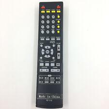 Remote Control For Denon AVR-1506 AVR-1905 AVR-484 AVR-2106 1804 2105AV Receiver