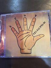 BIG ASS TRUCK - Kent - CD -