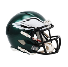 Riddell Football Americano NFL Replica Mini velocità CASCO Philadelphia Eagles