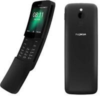 Cheapest Nokia 8110 4G 4GB 512MB RAM 2.4 in Unlocked Samrtphone [ AU Stock ] Exp