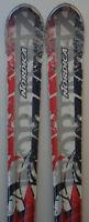 Skis parabolique d'occasion NORDICA Hot Rod Overdrive - 170cm & 178cm