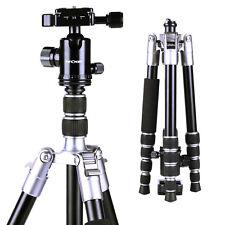 Professional Travel Heavy Duty Tripod Ball Head for Canon Nikon DSLR Camera