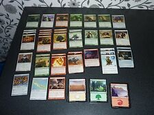 MtG Magic the Gathering Infect Deck