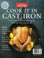 America's Test Kitchen   Cook it in Cast Iron  2021