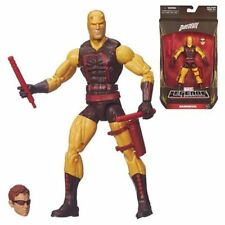 Marvel Legends Daredevil 6-Inch Action Figure Red/Yellow