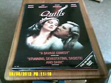 Plumas (Geoffrey Rush, Kate Winslet) Movie Poster A2