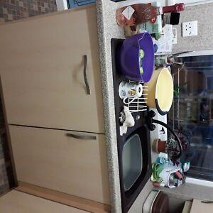 siemens integrated dishwasher, good condition