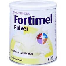 FORTIMEL Pulver Vanillegeschmack 335g PZN 9477181