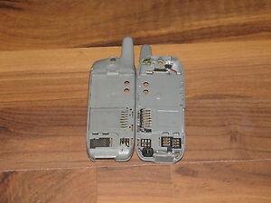 Siemens SL42/SL45 Backcover mit Garnitur Neu