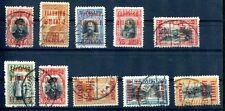 GRIECHENLAND KAWALA 1913 HELLAS 2-11 gest 1315€(E8006